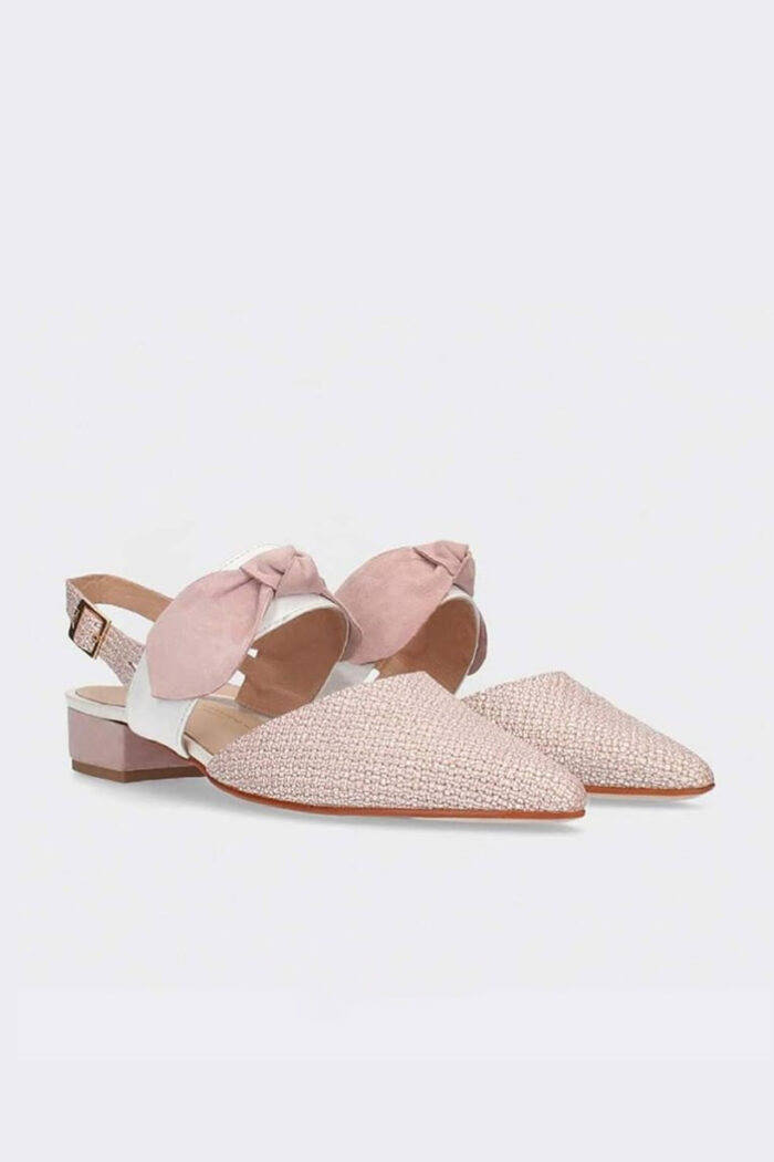 POINTED TOETIP SHOE