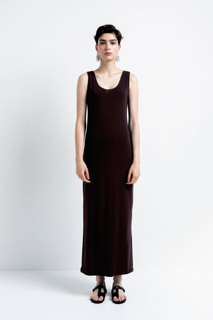 Vital-Maxi Dress