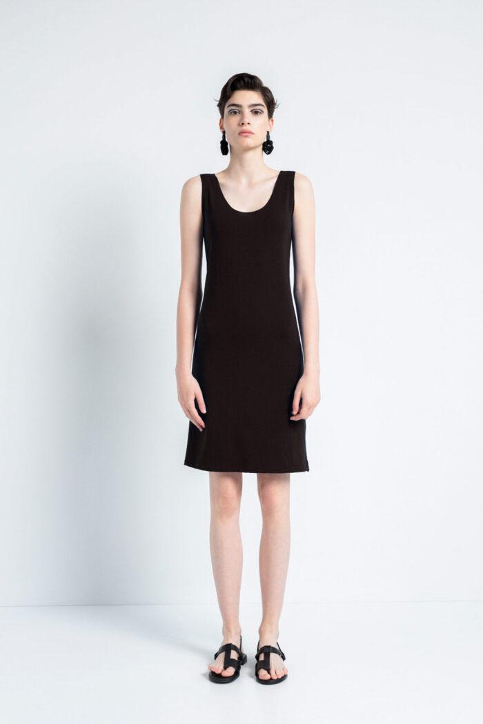 Vital-Mini Dress
