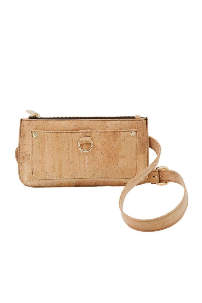 Belt Bag natural cork