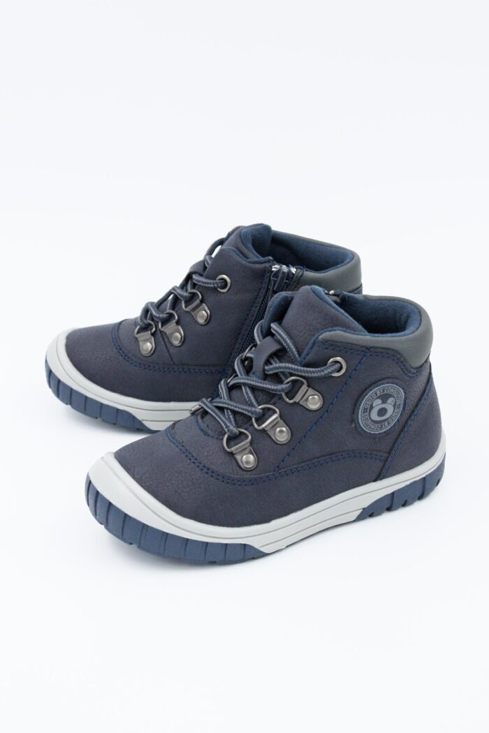 BOY'S BLUE MOUNTAIN BOOTS
