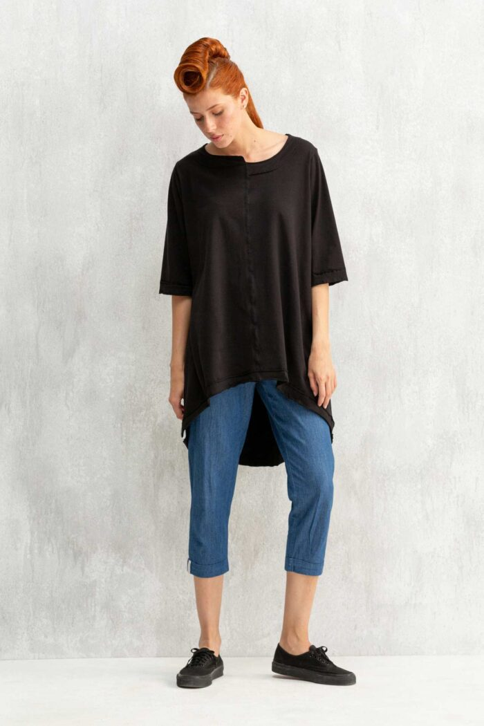 ASYMMETRIC TOP MONA